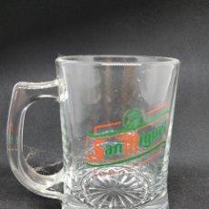 Coleccionismo de cervezas: JARRA CERVEZA - SAN MIGUEL - CAR111. Lote 134238826