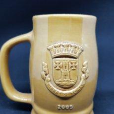 Coleccionismo de cervezas: JARRA CERVEZA - FIESTA CERVEZA - CAR111. Lote 134239050