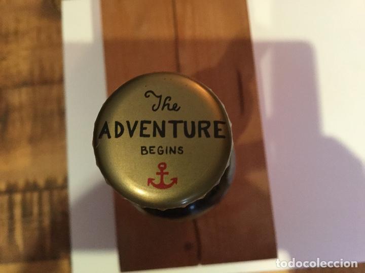 Coleccionismo de cervezas: Expositor exhibidor oficial cerveza BRUTUS - Foto 3 - 134281222