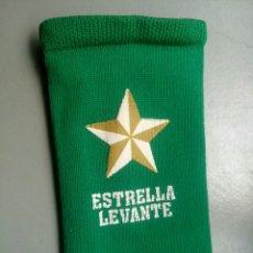 Coleccionismo de cervezas: FUNDA MOVIL CERVEZA ESTRELLA DE LEVANTE. Lote 136079049