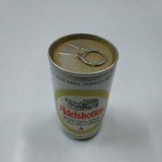 Coleccionismo de cervezas: LATA DE CERVEZA ADELSHOFFEN BIERE D'ALSACE. SIN CONTENIDO. CAR130. Lote 141333938
