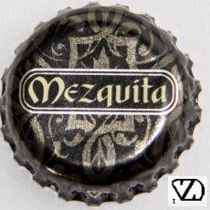 Coleccionismo de cervezas: TAPÓN CORONA - CHAPA - ESPAÑA (GRANADA) - CERVEZA - MEZQUITA. Lote 143545558