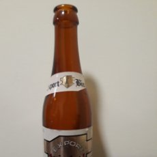 Coleccionismo de cervezas: BOTELLA CERVEZA TRINKAL ETIQUETA. Lote 143933945