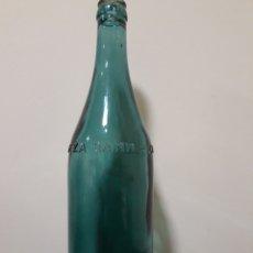 Coleccionismo de cervezas: BOTELLA CERVEZA DAMM RELIEVE. Lote 143934133
