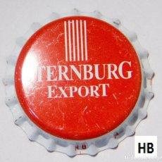 Coleccionismo de cervezas: TAPÓN CORONA - CHAPA - ALEMANIA - CERVEZA - STERNBURG EXPORT - SIN CERRAR. Lote 146688074