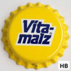 Coleccionismo de cervezas: TAPÓN CORONA - CHAPA - ALEMANIA - CERVEZA - VITA MALT - SIN CERRAR. Lote 147101958
