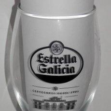 Coleccionismo de cervezas: COPA ESTRELLA GALICIA. Lote 148095510