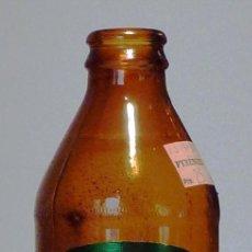 Coleccionismo de cervezas: BOTELLA CERVEZA EL TURIA - MÄRZEN BIER TURIA ESPECIAL - VACÍA. Lote 148912286