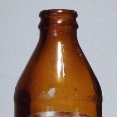 Coleccionismo de cervezas: BOTELLA CERVEZA EL TURIA - GOLDEN BIER TURIA ESPECIAL - VACÍA. Lote 148912498