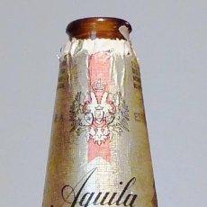 Coleccionismo de cervezas: BOTELLA CERVEZA ÁGUILA RESERVA - VACÍA. Lote 148914966