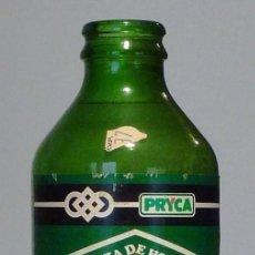 Coleccionismo de cervezas: BOTELLA CERVEZA PRYCA 25 CL - VACÍA. Lote 148920514