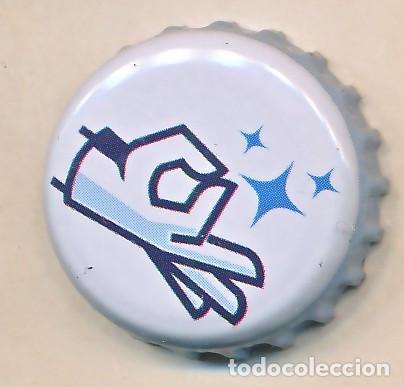 ESTADOS UNIDOS - UNITED STATES - CHAPAS TAPONES CORONA BOTTLE CAPS CROWN CAPS KRONKORKEN (Coleccionismo - Botellas y Bebidas - Cerveza )