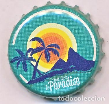 ESTADOS UNIDOS - UNITED STATES - CHAPAS TAPONES CORONA BOTTLE CAPS CROWN CAPS KRONKORKEN (Collectable Objects - Bottles and Drinks - Beer)