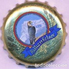 Coleccionismo de cervezas: ALEMANIA - GERMANY - CHAPAS TAPONES CORONA BOTTLE CAPS CROWN CAPS KRONKORKEN. Lote 151670558