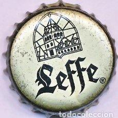 Coleccionismo de cervezas: BÉLGICA - BELGIUM - CHAPAS, TAPONES CORONA, BOTTLE CAPS, KRONKORKEN. Lote 152384574