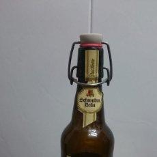 Coleccionismo de cervezas: BOTELLA CERVEZA DAS HELLE VACIA. Lote 155801278