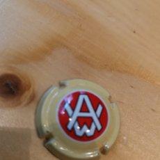 Coleccionismo de cervezas: 0150. TAPÓN CORONA. CROWN CAPS. 1/4. Lote 156818317