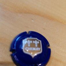 Coleccionismo de cervezas: 0155. TAPÓN CORONA. CROWN CAPS CHIMAY 1/4. Lote 156819454