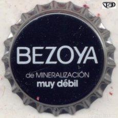 Collectable Beer - Chapa Agua BEZOYA xapa kronkorken tappi bottle cap capsule - 160711390