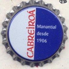 Collectable Beer - Chapa Agua CABREIROA xapa kronkorken tappi bottle cap capsule - 160711574