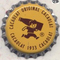 Collectable Beer - Chapa Batido CACAOLAT xapa kronkorken tappi bottle cap capsule - 160712142