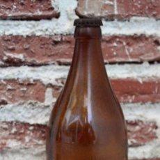 Coleccionismo de cervezas: BOTELLA DE CERVEZA ESTRELLA DEL SUR. 1 LITRO.. Lote 168740608
