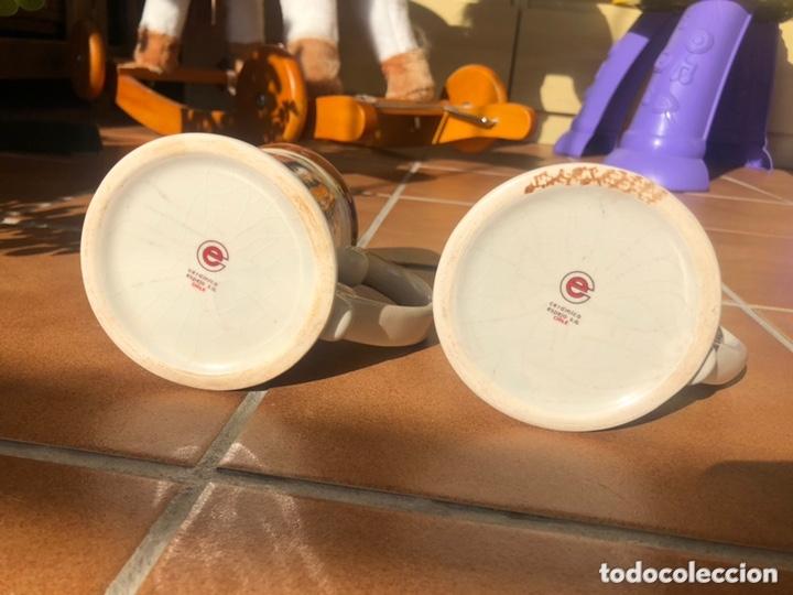 Coleccionismo de cervezas: Jarras de cerveza - Foto 3 - 172129518