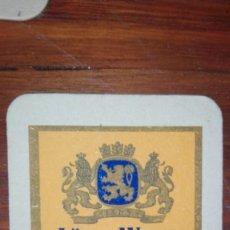 Coleccionismo de cervezas: POSAVASOS. Lote 173797484