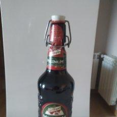 Coleccionismo de cervezas: BOTELLA DE CERVEZA CRUZCAMPO. Lote 177220278