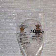 Coleccionismo de cervezas: MAGNIFICA COPA CERVEZA ESTRELLA DAMM. Lote 180280732