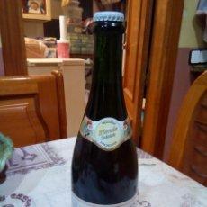 Coleccionismo de cervezas: BOTELLA DE CERVEZA LA CHOUFFE SIN ABRIR. Lote 182017250
