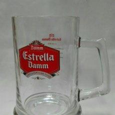 Coleccionismo de cervezas: JARRA ESTRELLA DORADA 1 LITRO. Lote 183748478