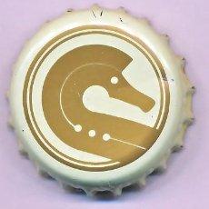 Coleccionismo de cervezas: ESPAÑA - SPAIN - CHAPAS TAPONES CORONA CROWNCAPS BOTTLE CAPS KRONKORKEN CAPSULES. Lote 183878378