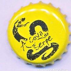 Coleccionismo de cervezas: ESPAÑA - SPAIN - CHAPAS TAPONES CORONA CROWNCAPS BOTTLE CAPS KRONKORKEN CAPSULES. Lote 183878443
