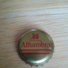 Coleccionismo de cervezas: CHAPA TAPÓN CORONA. Lote 184172890