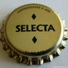 Coleccionismo de cervezas: CORONA SAN MIGUEL SELECTA. Lote 186310818