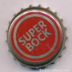 Coleccionismo de cervezas: PORTUGAL - CHAPAS TAPONES CORONA CROWN CAPS BOTTLE CAPS KRONKORKEN CAPSULES TAPPI. Lote 194642525