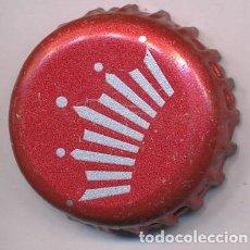 Coleccionismo de cervezas: ESTADOS UNIDOS - UNITED STATES - CHAPAS TAPONES CORONA CROWN CAPS BOTTLE CAPS KRONKORKEN CAPSULES. Lote 194642703