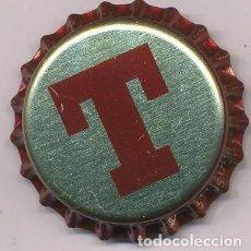 Coleccionismo de cervezas: REINO UNIDO - UNITED KINGDOM - CHAPAS TAPONES CORONA CROWN CAPS BOTTLE CAPS KRONKORKEN CAPSULES. Lote 194643131