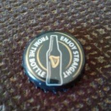 Coleccionismo de cervezas: CHAPA CERVEZA. Lote 194784168