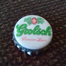 Coleccionismo de cervezas: CHAPA CERVEZA. Lote 194784235