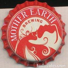 Coleccionismo de cervezas: ESTADOS UNIDOS - UNITED STATES - CHAPAS TAPONES CORONA CROWN CAPS BOTTLE CAPS KRONKORKEN CAPSULES. Lote 194976988