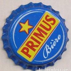 Coleccionismo de cervezas: REP. DEM. DEL CONGO - CONGO - CHAPAS TAPONES CORONA CROWN CAPS BOTTLE CAPS KRONKORKEN CAPSULES. Lote 194977187
