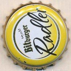 Coleccionismo de cervezas: ALEMANIA - GERMANY - CHAPAS TAPONES CORONA CROWN CAPS BOTTLE CAPS KRONKORKEN CAPSULES. Lote 194977201