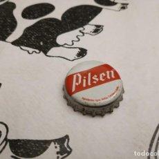 Coleccionismo de cervezas: CHAPA CERVEZA PILSEN CORI (CZ). Lote 195154808