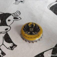 Coleccionismo de cervezas: CHAPA CERVEZA IMPERIAL CORI (CZ). Lote 195195097