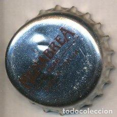 Coleccionismo de cervezas: ITALIA - ITALY - CHAPAS TAPONES CORONA CROWN CAPS BOTTLE CAPS KRONKORKEN. Lote 195240813