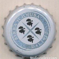 Coleccionismo de cervezas: ITALIA - ITALY - CHAPAS TAPONES CORONA CROWN CAPS BOTTLE CAPS KRONKORKEN. Lote 195240938