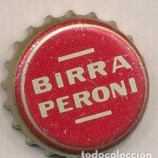 Coleccionismo de cervezas: ITALIA - ITALY - CHAPAS TAPONES CORONA CROWN CAPS BOTTLE CAPS KRONKORKEN. Lote 195241387