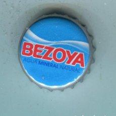 Coleccionismo de cervezas: BEZOYA TAPON CORONA ,CROWN CAP , BOTTLE CAP, KRONKORKEN ,CAPSULE ,. Lote 195304647